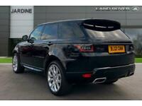 2021 Land Rover Range Rover Sport AUTOBIOGRAPHY DYNAMIC Estate Diesel Automatic