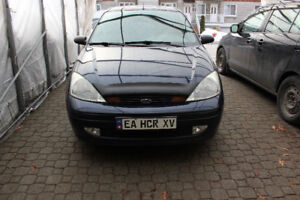 Ford Focus ZX5 toit ouvrant