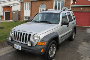 <<<Price Reduced>>>2006 Jeep Liberty SUV, Crossover