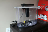 5 gallon aquarium for sale