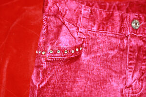 New Girls Size 10 Corduroy Jeans Peterborough Peterborough Area image 2