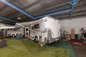 2018 FIAT DUCATO - JAYCO CONQUEST Rockingham Rockingham Area Preview