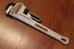 LENOX PIPE WRENCH