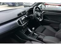 2020 Audi Q3 S line 35 TDI quattro 150 PS 6-speed Hatchback Diesel Manual