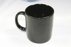 James Bond A License to Thrill Coffee Mug/ Cup Black from 1999 Kingston Kingston Area image 5