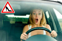 Driving Lesson,INSTRUCTOR,School,EMERGENCY TEST BOOKING 1-2 days