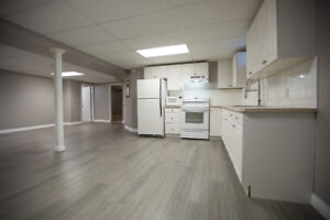 Bright Basement Suite in Sherwood Park Including ALL Utilities!!