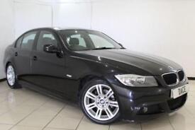 2008 58 BMW 3 SERIES 2.0 320D M SPORT 2DR 175 BHP DIESEL