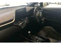2016 Toyota C-HR 1.8 Hybrid Excel 5dr CVT Automatic Hatchback Petrol/Electric Hy