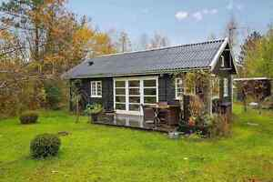 IN SEARCH OF::: small house/hobby farm/ cottage to rent