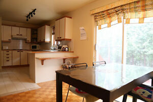 Semi-detached house in Dorvail near International airport