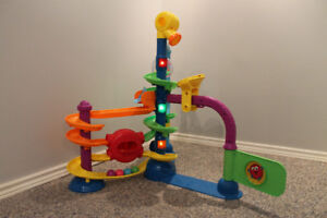 Fisher Price Ballapalooza Toy