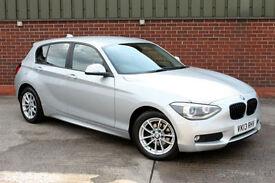 BMW 118 2.0 SE - 2013 13 Reg - Diesel - Manual - £30 A Year Tax