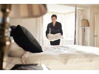 Housekeeper/Laundress near Winchester