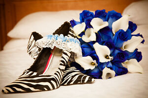 Affordable Day-Of Wedding Coordination or Full Wedding Planning