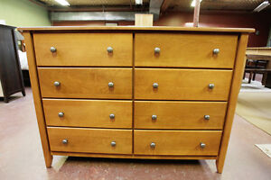 Dressers and Chest of Drawers