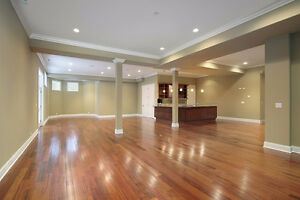 We do All, for your Basement Finishing West Island Greater Montréal image 1