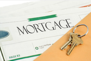 MORTGAGE / REFINANCE