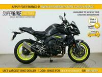 2018 YAMAHA MT-10 - BUY ONLINE 24 HOURS A DAY