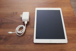 Ipad Air-Excellent Condition