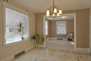 Character Home! - For sale by Michelle Nadeau