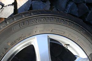 Mercedes tires and rims Peterborough Peterborough Area image 3