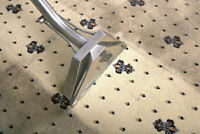 FANTASTIC DEEP STEAM CARPET & UPHOLSTERY CLEANING