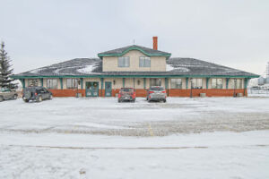 Commercial Office Space (Lease) - Leduc Industrial