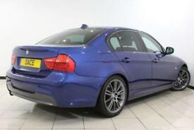 2012 12 BMW 3 SERIES 2.0 320D SPORT PLUS EDITION 4DR AUTOMATIC 181 BHP DIESEL