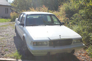 1994 Buick Century Special Other