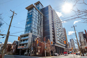 Exclusive Glasshouse Offering at Centretown's Gotham