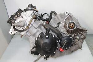1999-2010 Triumph Sprint St moteur ,Engine Motor