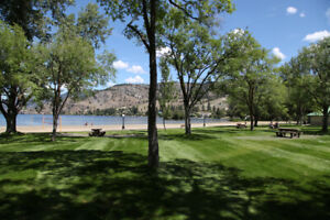 Penticton Luxury Waterfront Condo on Skaha Lake Vacation Rental