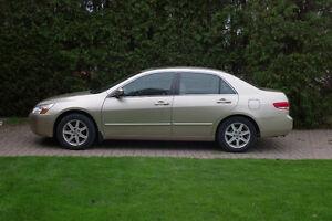 2003 Honda Other EX V6 Sedan