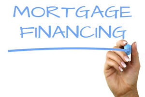 Mortgages (purchase, refinance, debt consolidation)