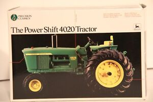 Selling John Deere 1/16th Collection