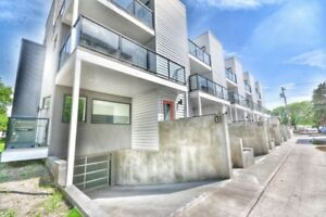 FIVE Lofts in Edmonton Brewery District ***ONLY 1 Unit LEFT