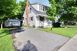 One Owner 1.5 Story Cornwall Ont 1376 sq ft