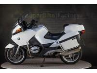 2008 08 BMW R1200RT 0% DEPOSIT FINANCE AVAILABLE