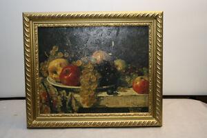Hernay Painting
