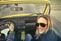 Female Driving Friends: A Free Support Group