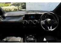 2019 Mercedes-Benz B Class B180 Sport 5dr Auto MPV Petrol Automatic