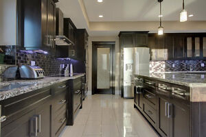 Stylish, Sophisticated, Elegant New Custom Built in Chapelle Edmonton Edmonton Area image 10