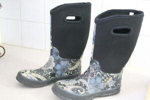 Women Rainy boots