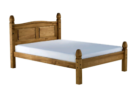 Birlea Double Bed Frame (Frame Only)
