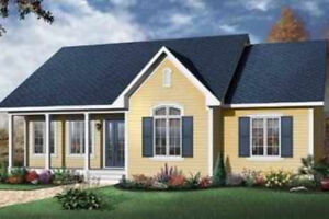NEWLY CONSTRUCTED 3 BDR HOUSE ON YOUR LOT SPECIAL PRICE