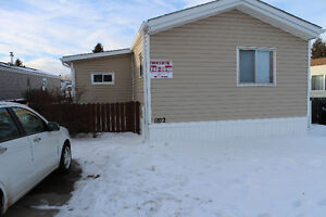 Perfect Starter Home in Sherwood Park