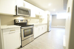 1 Bdrm Bsmt Suite 1.5 Blocks to River in Beautiful North Park