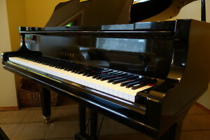"Yamaha GC-1 5` 3"" Grand Piano"