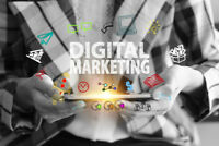 Become an digital marketer and looking for best digital marketin